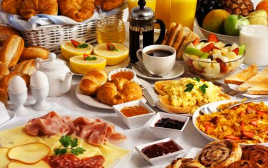 Doğal Köy Kahvaltısı