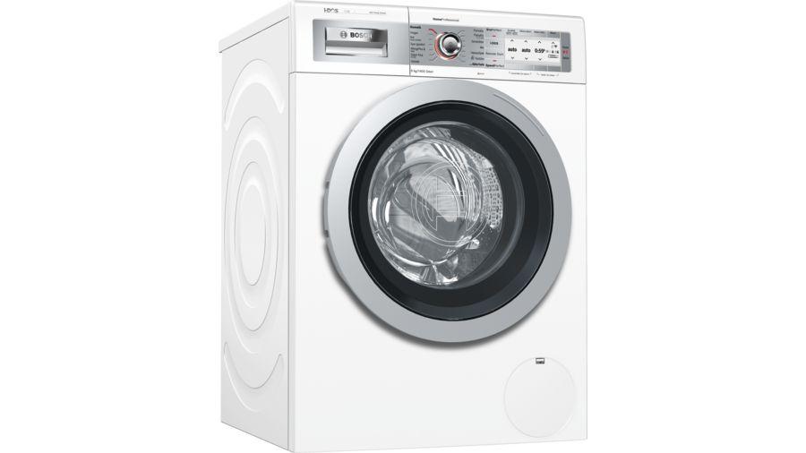 Bosh Home Professional Çamaşır Makinası