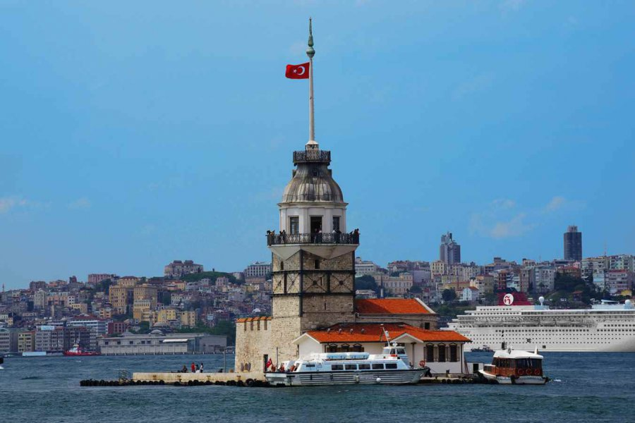 İstanbul Daily City Tours