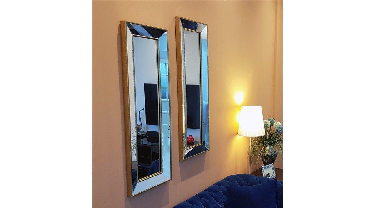 Dekoratif Çerçeveli Ayna 1
