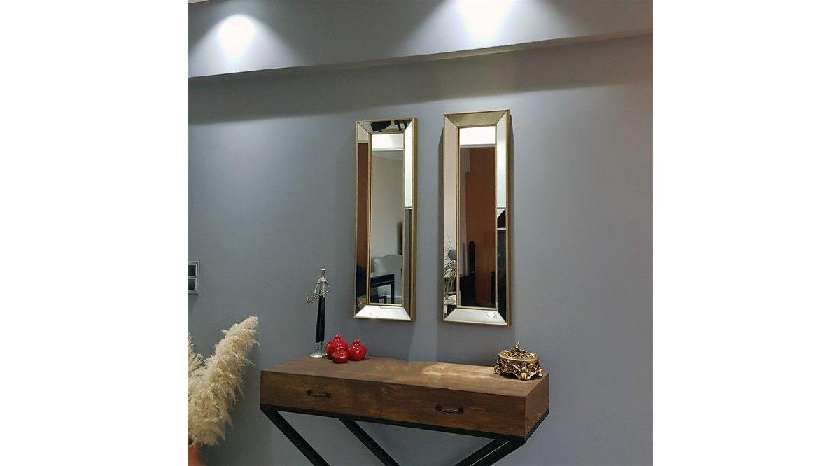 Dekoratif Çerçeveli Ayna 2