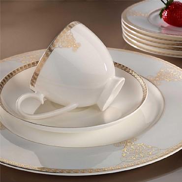 Porselen Yemek Takımı 1