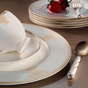 Porselen Yemek Takımı 2