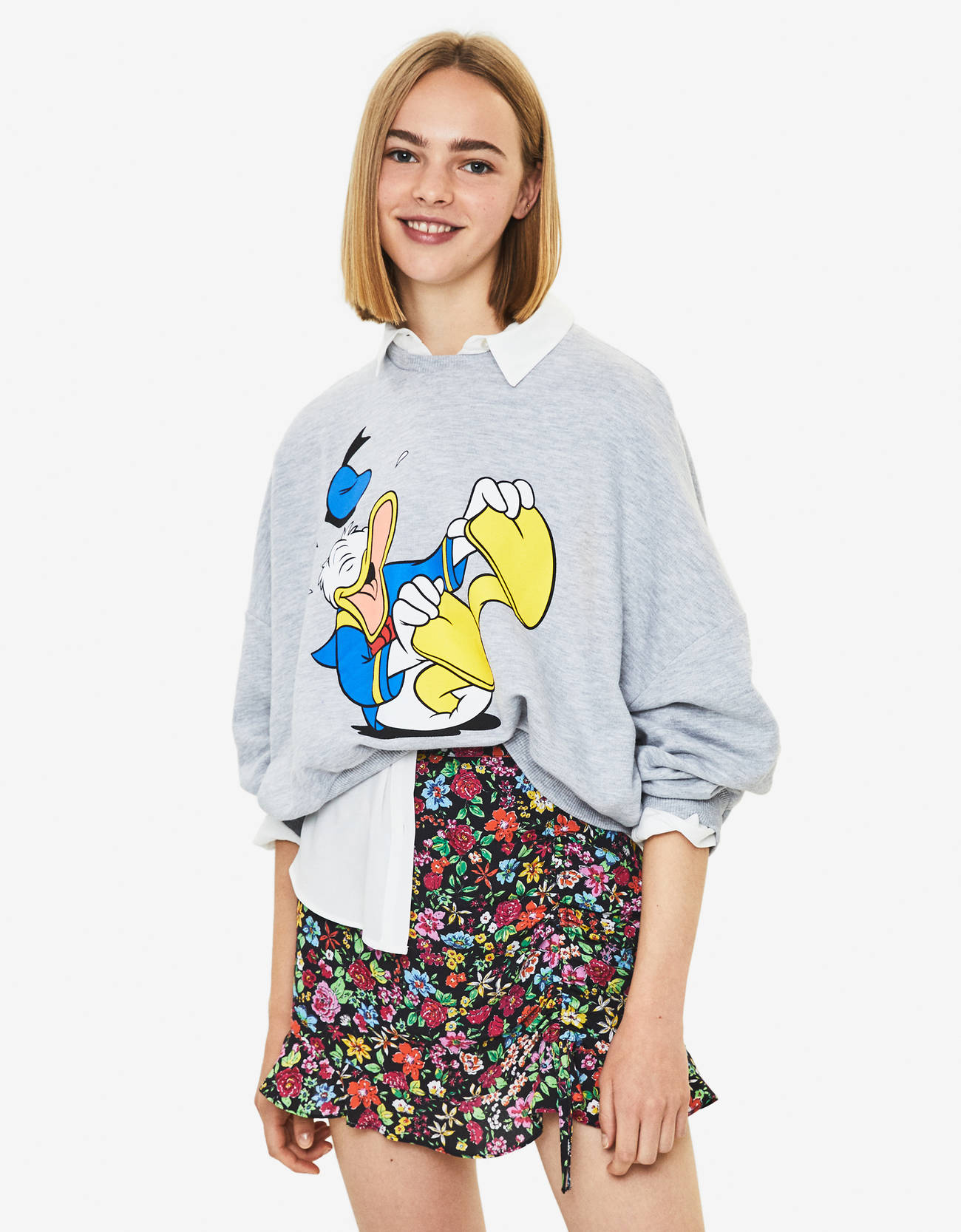 Donald Duck T-shirt