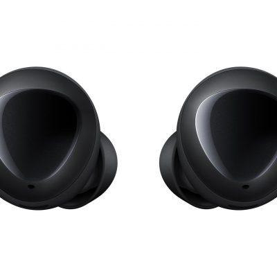 Buds Kablosuz Kulaklık Siyah