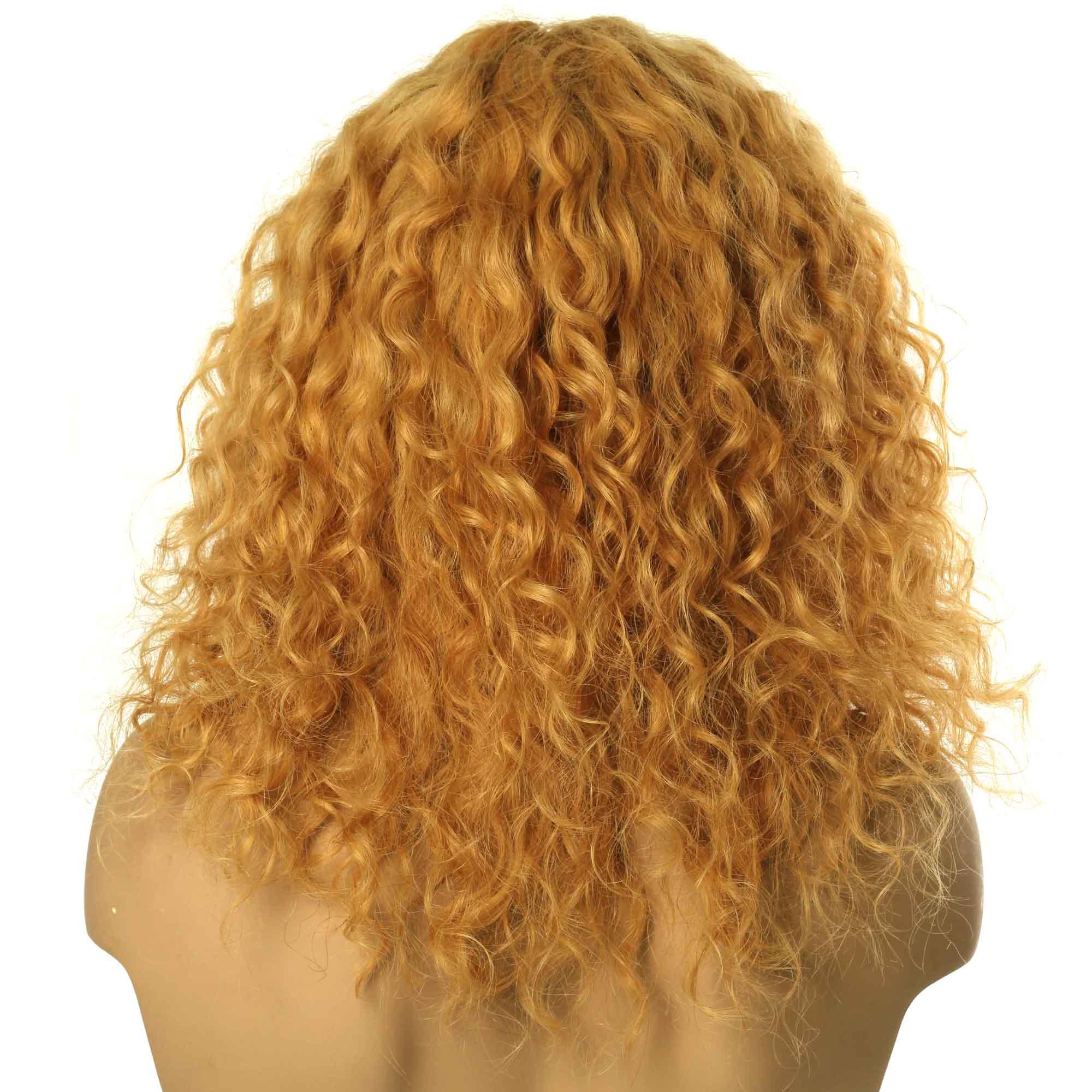Doğal Saç Peruk