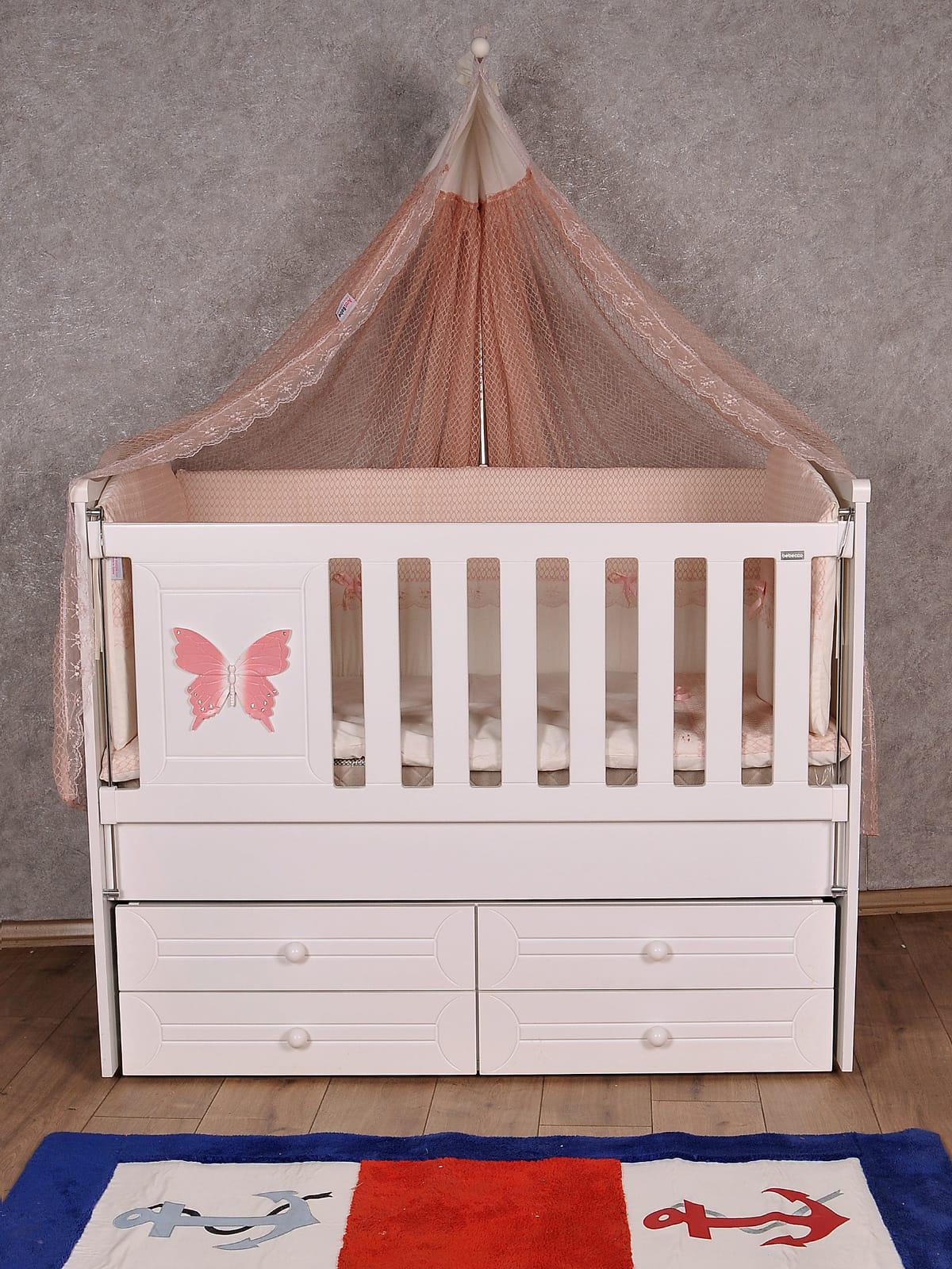 Kelebek Bebek Beşiği 1