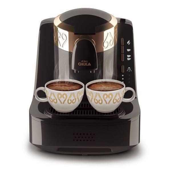 Türk Kahve Makinası