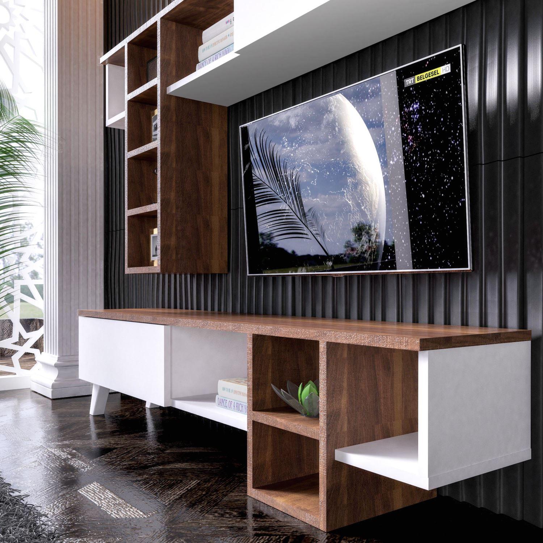 TV Ünitesi & Tv Sehpası