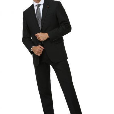Siyah-Takım-Elbise
