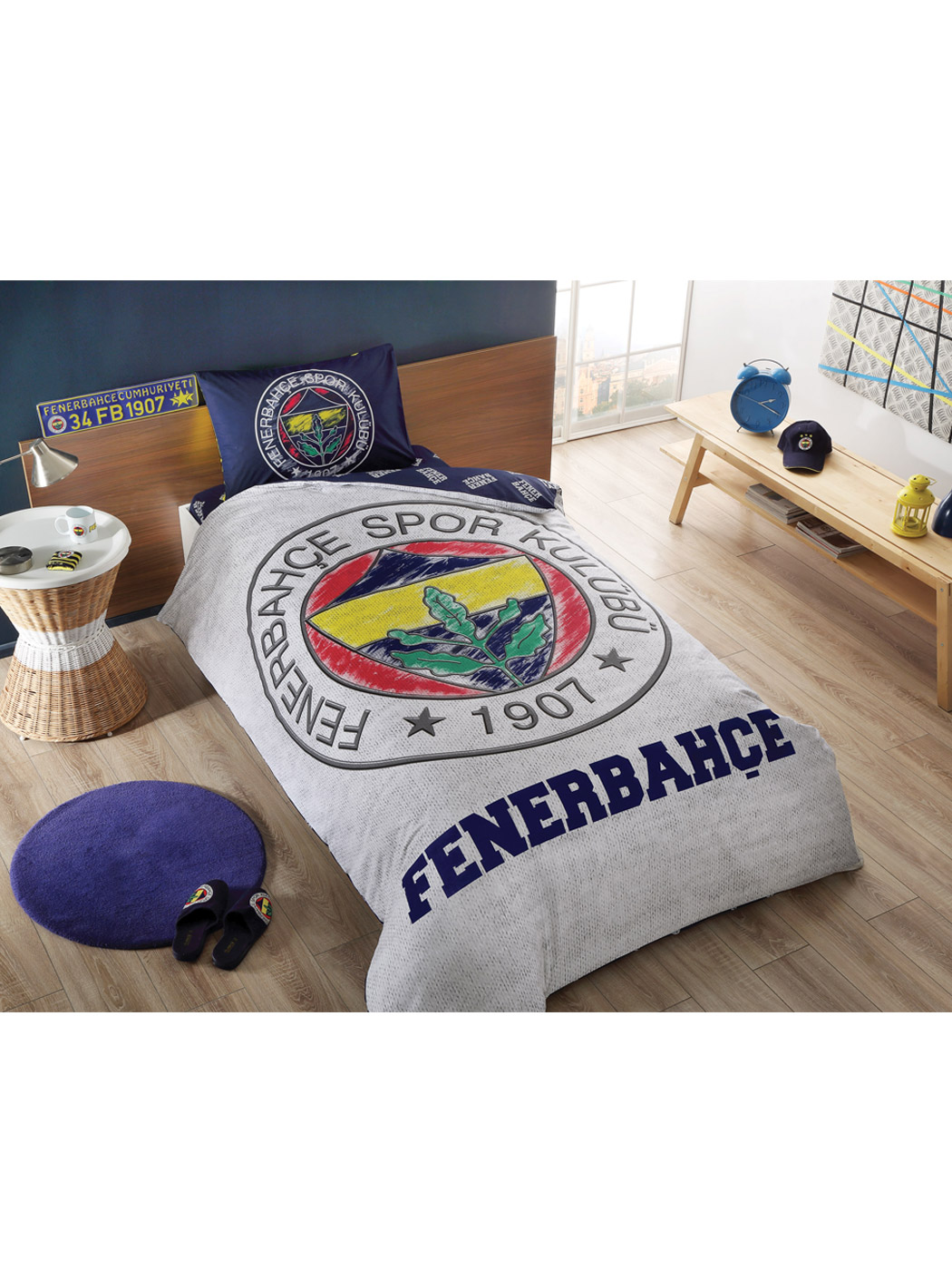 Fenerbahçe Nevresim Takımı