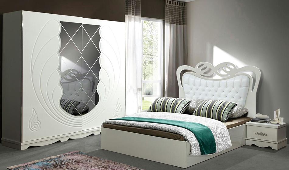 Berrak Yatak Odası Takımı