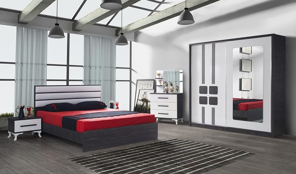 Beste Yatak Odası Takımı