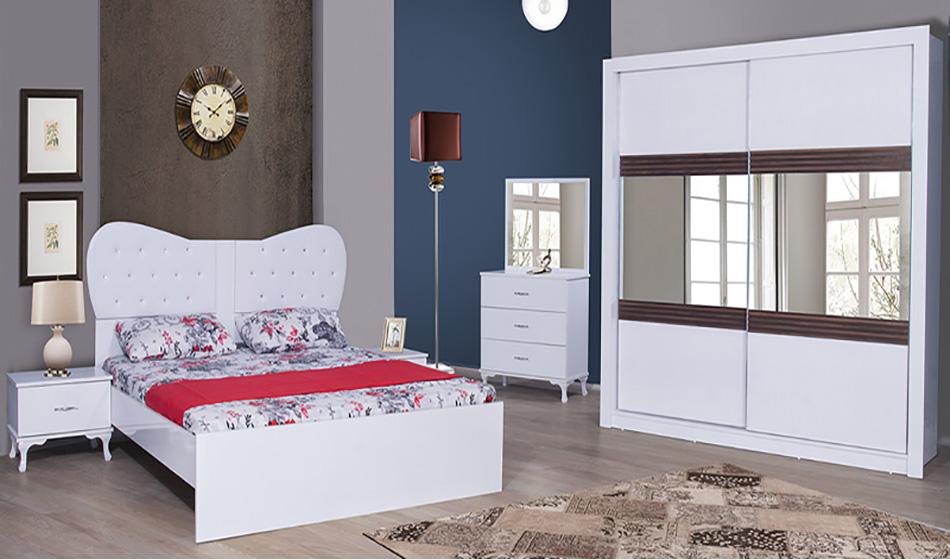 Bursa Yatak Odası Takımı