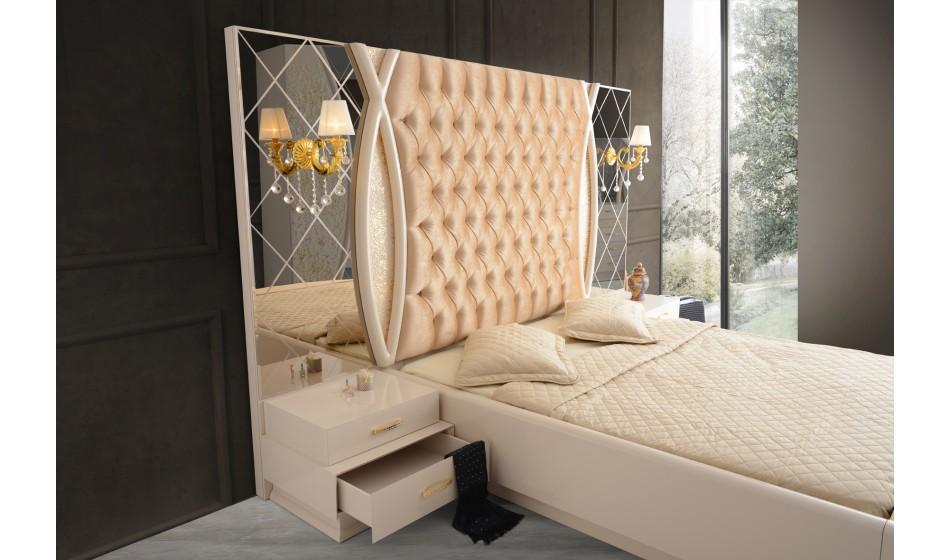 Carmina Yatak Odası Takımı 1