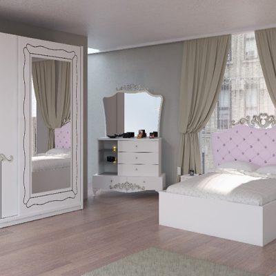 Classic Yatak Odası Takımı