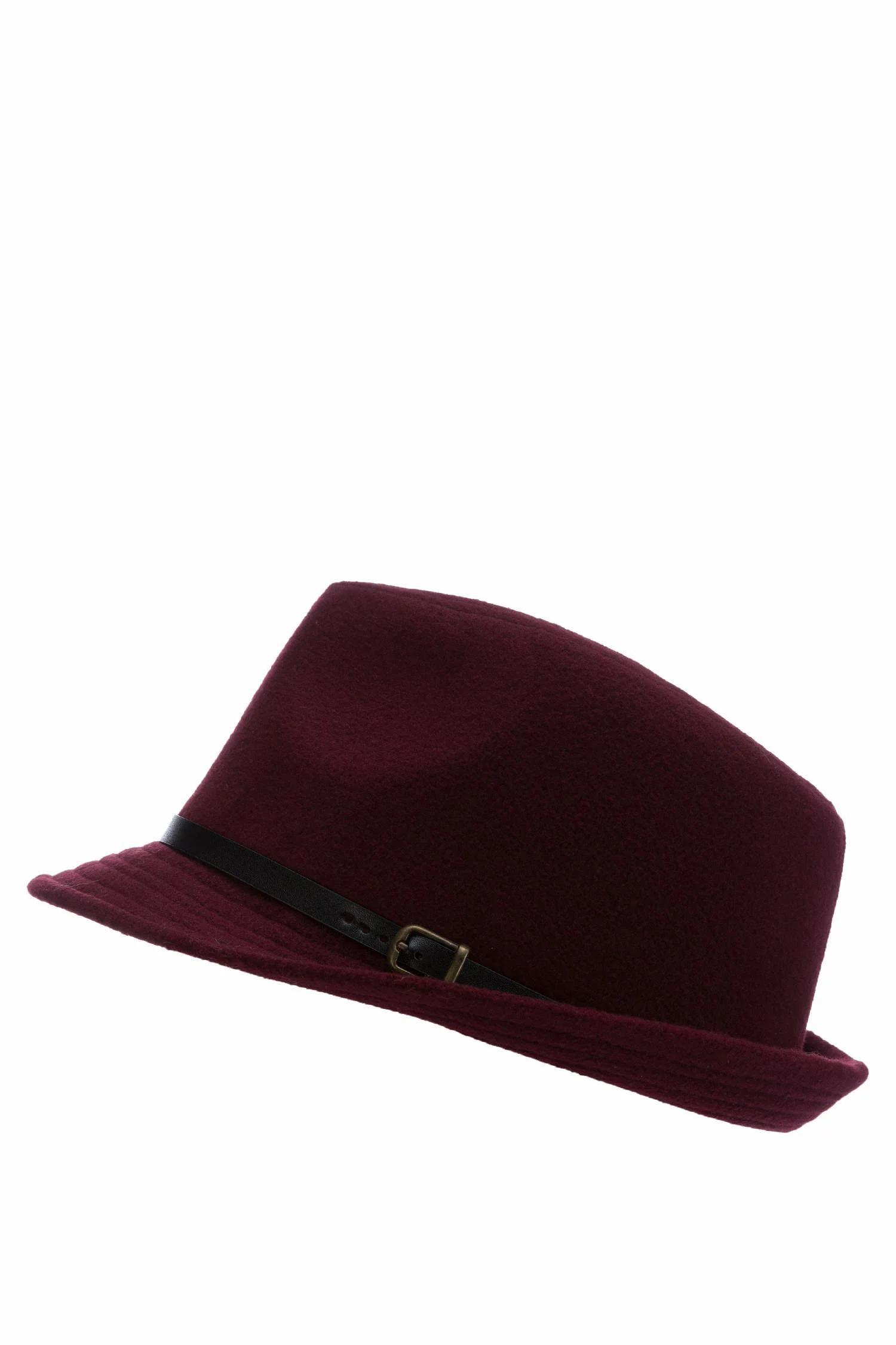 Kadın Şapka 1