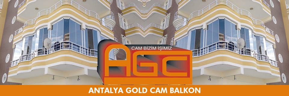 Antalya Cam Balkon Kepez