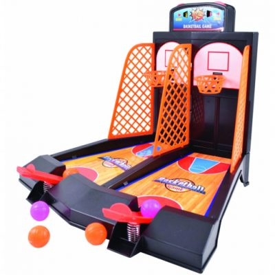 Power İkili Basketbol