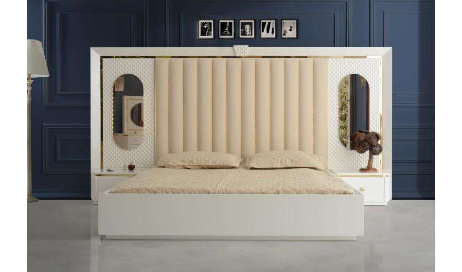 Elenor Yatak Odası Takımı 1