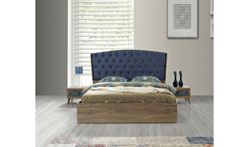 Floria Yatak Odası Takımı 1