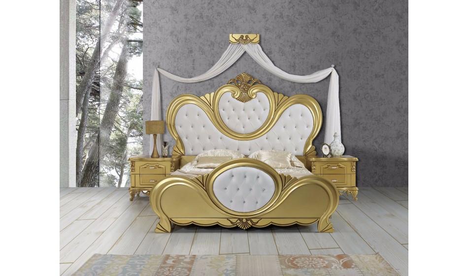 Gold Yatak Odası Takımı 1