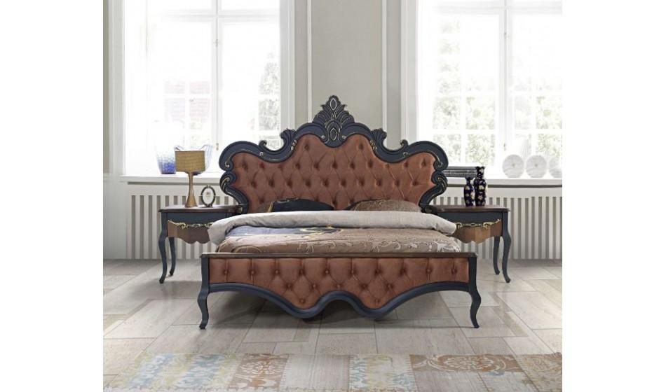 Hanedan Yatak Odası 1