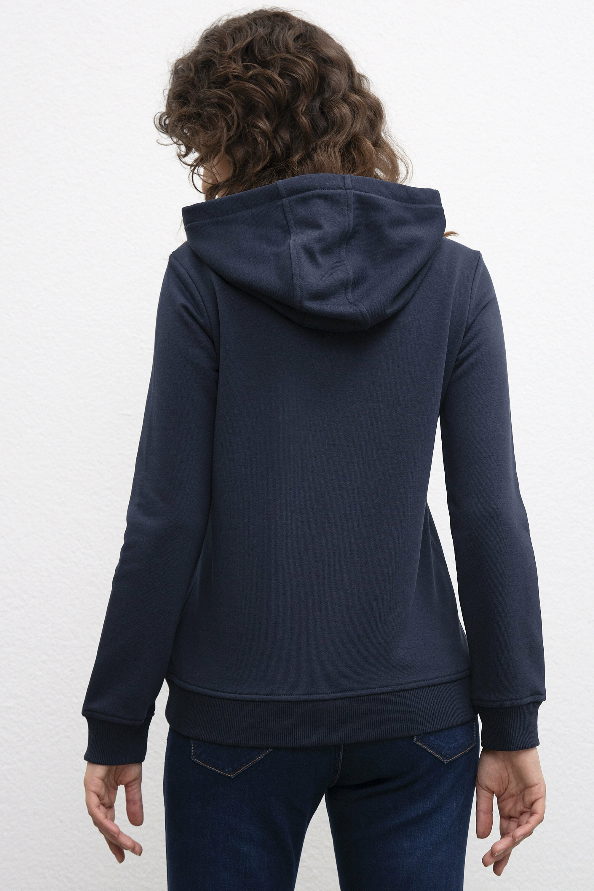 Kadın Sweatshirt 1