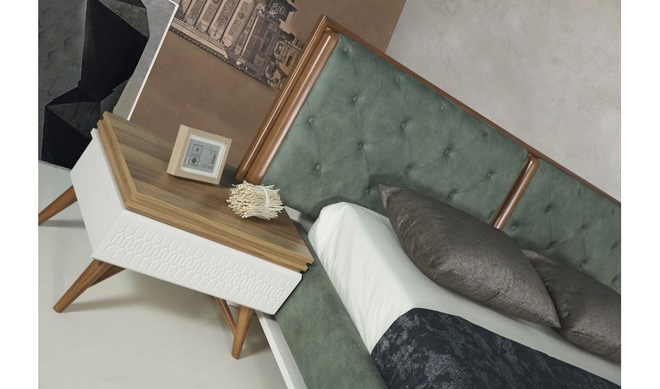 Zenn Yatak Odası Takımı 1