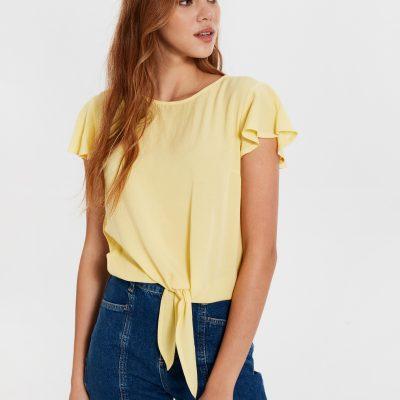 Gömlek & Bluz
