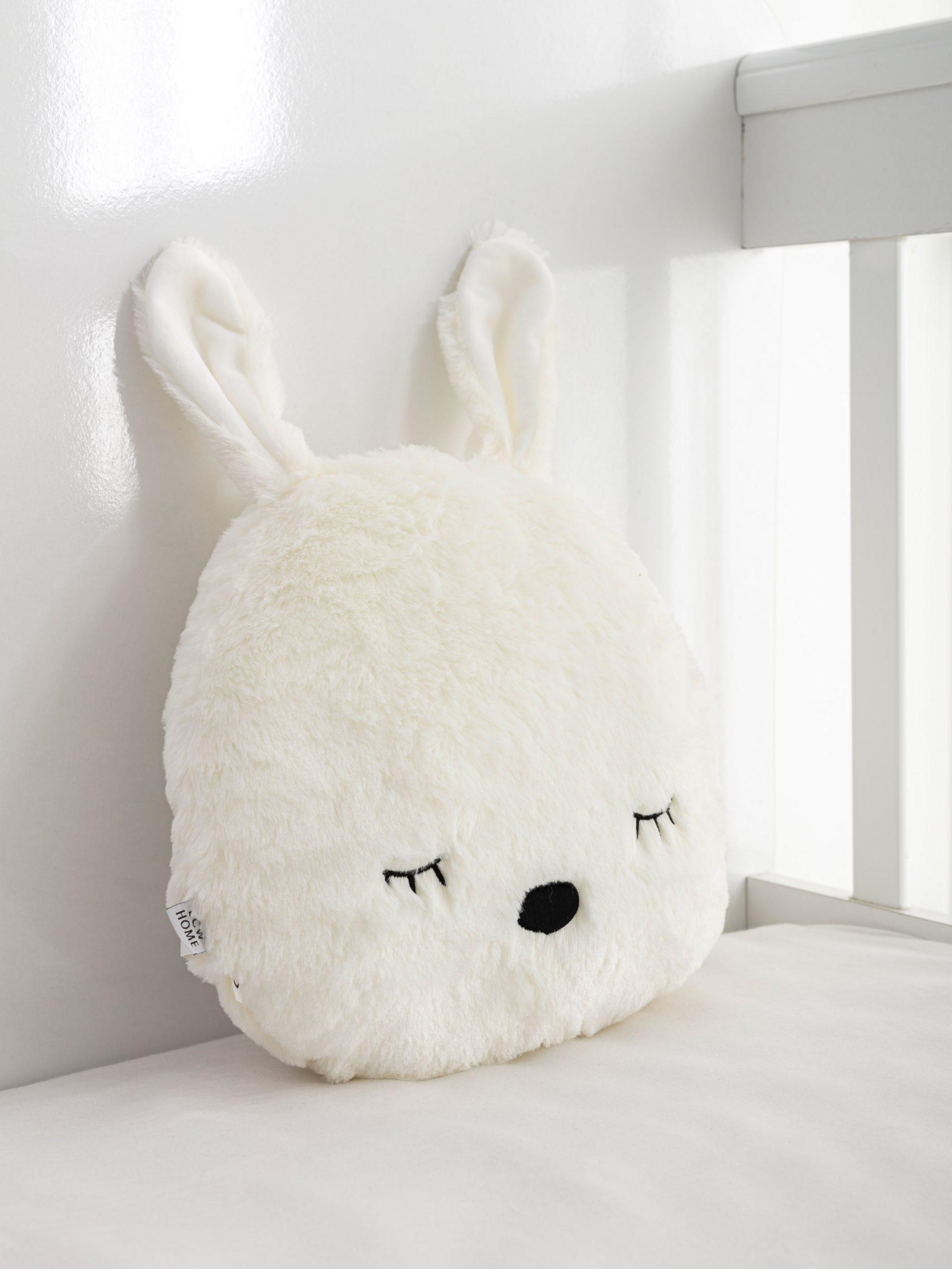 Peluş Tavşan Kırlent