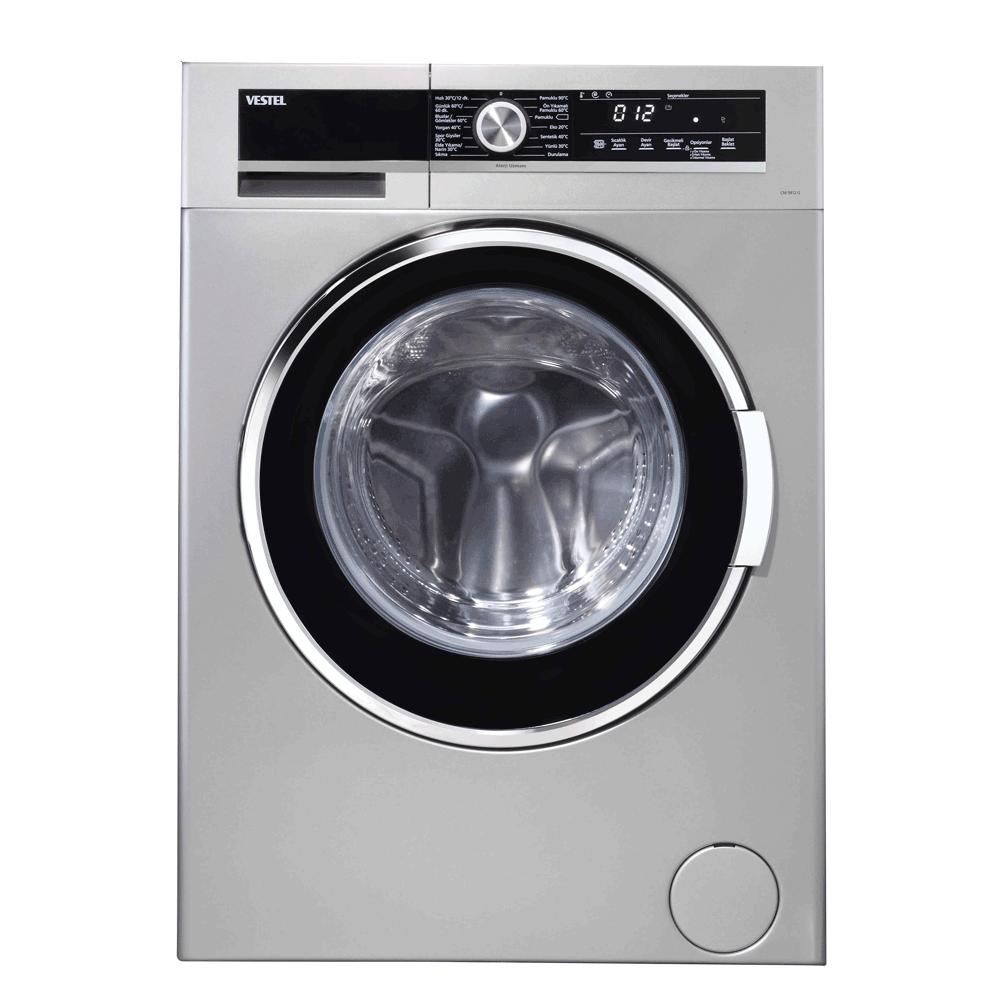 Vestel CMI 9812 G Çamaşır Makinesi