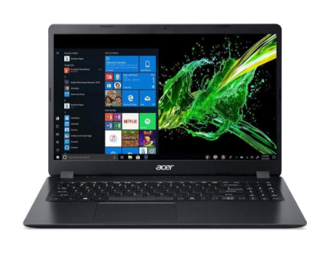 Acer Aspire 15.6 Notebook-