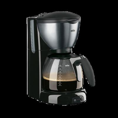 Braun CafeHouse Kahve Makinesi