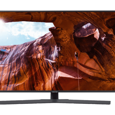 125 Ekran Uydu Alıcılı Smart 4K Ultra HD Led TV