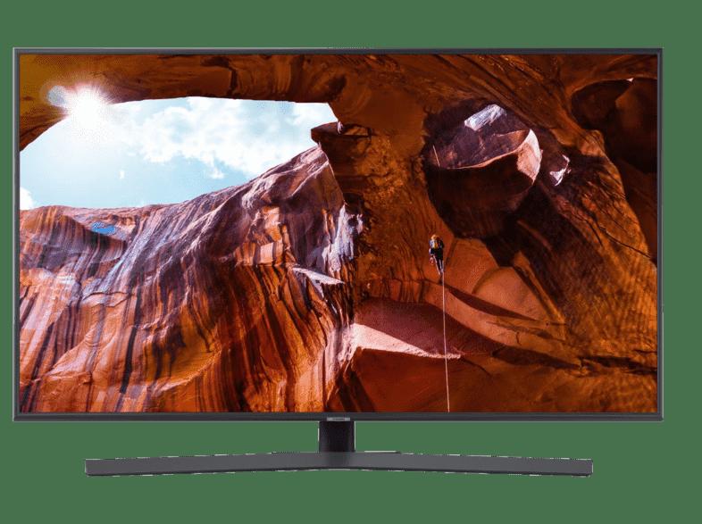 125 Ekran Uydu Alıcılı Smart 4K Ultra HD Led TV