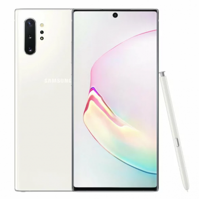 Samsung Galaxy Note 10+ Telefon