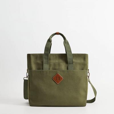 kanvas çanta-