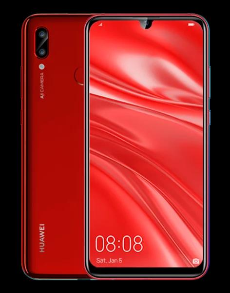 Huawei P Dual Sim Red Akıllı Telefon