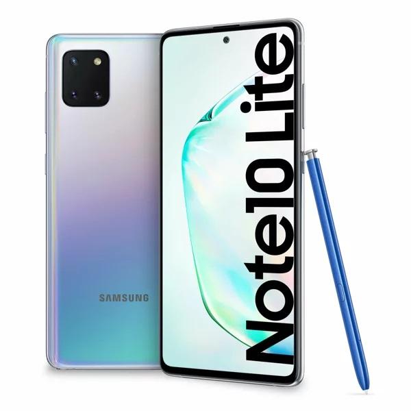 Samsung Galaxy Note10 Lite Glow Akıllı Telefon
