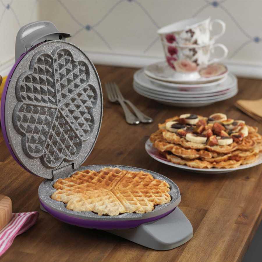 Mia Mor Waffle Makinesi-
