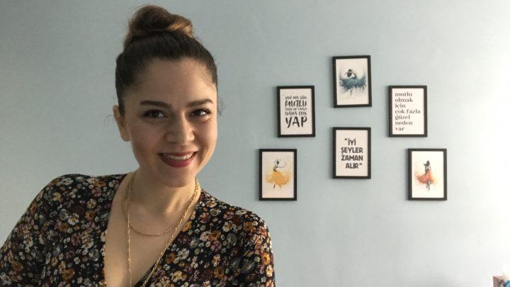 Psikolog Emine Soybay