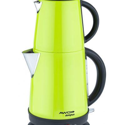 Demplus Yeşil Çay Makinesi
