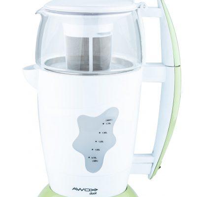 Dual Yeşil Çay Makinesi