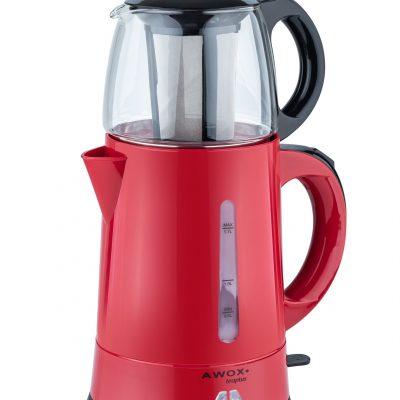 Teaplus Çay Makinesi