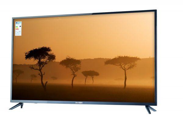 55'' 140 Ekran Dahili Uydu Alıcılı Full HD Led