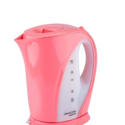 Mercan Pembe Kettle