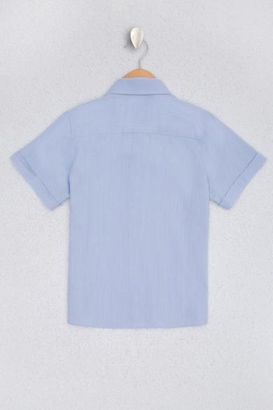 Erkek Çocuk Gömlek 1