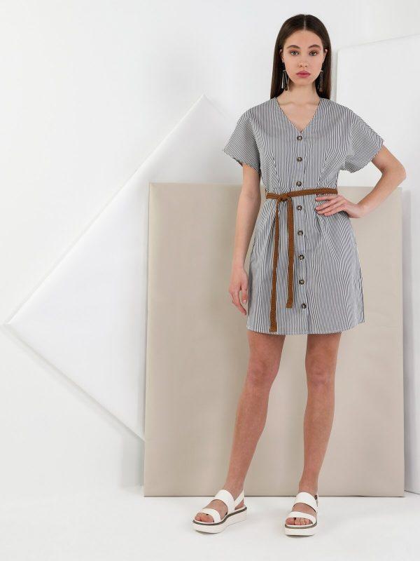 Kadın Dar Kesim Elbise