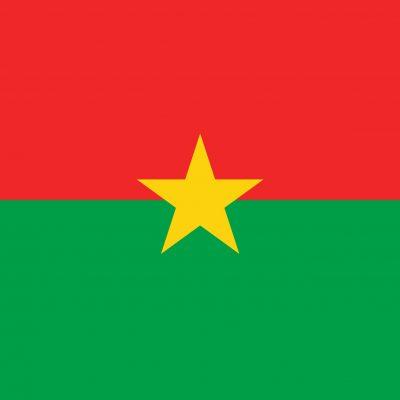 Burkina Faso Vizesi